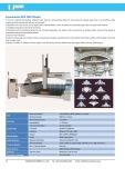 Economical EPS CNC Router