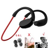 Wireless Small Lightweight Sport Earbuds