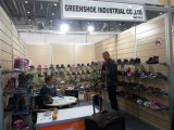 Greenshoe works in GDS