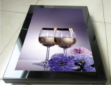 32inch Apple Type LCD Digital Signage Display