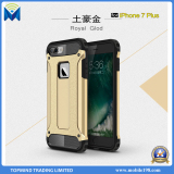 for iPhone 7 Plus Hybrid Impact Rugged Hard Armor Case Cover with Belt Clip Holster