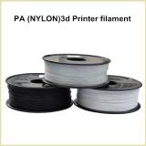 3 color PA NYLON 3D printer filament