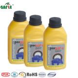 Hot Sales Plastic Bottle 250ml 500ml DOT3 DOT4 Brake Fluid