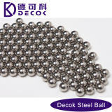 Crabon Steel Ball