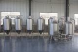 Mini beer brewing equipment