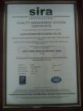 GB/T19001-2008 idt ISO9001-2008