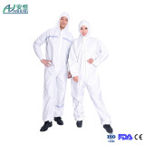 Microporous Coverall The Most Economical Coverall