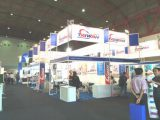 We′re about to attend Indoplas exhibition from 9.7-9.10