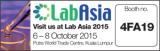 BestScope Participate in the LabAsia 2015
