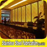Stainless Steel/Aluminum Room Divider Partititon Screen