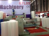 2014 CHINAPLAS - Bubble Film Making Machine