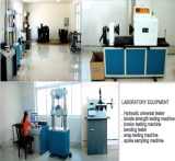 Our Quality Inspection Workshop