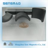 Ceramic Arc Magnet