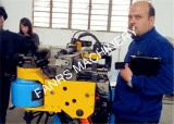 CNC 38TSR pipe bending machine