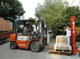 Forklift step 2