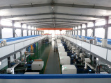 Higrade Plastic Co. New Workshop
