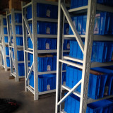Spareparts warehouse