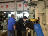 Punching pressing Workshop