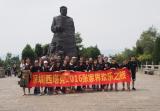 Cytac Tourist to ZhangJiaJie