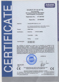 ce certificate for hdmi cable