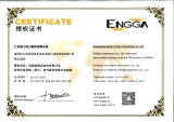 Engga OEM Certification