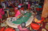 Over Sea Customer From The Casino Of Africa