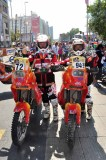35th Dakar 2013 Year