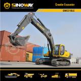 Sinoway Crawler Excavator SWE210LC