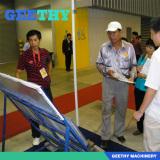 Vietnam machinery exhibition1
