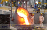 New Products Added-Ladle for Molten Iron, Steel