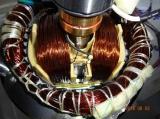 Fusinda_100% copper alternator