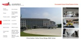 China Eastern Airline Group Qingpu R&D Center-1