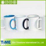 Hot Sale Ceramic White Blank Sublimation Mug