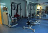 The One Of Our Manufacturer Professional Gym Center In Shanghai Of China-2