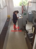 MEGATRO TENSILE TESTING MACHINE