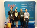 Welcome to Our Exhibition at Indonesia