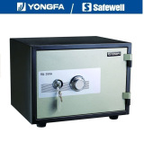 YB-350A Fireproof Safe for Office Home
