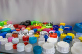 different kinds of plastic bottle cap making machine samples show