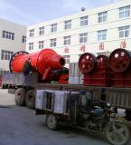 25th,Nov,2010-Ball Mill