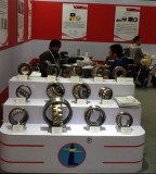 China International Bearing Industry Exhibition - 2014