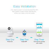 G6 Details - Easy Installation
