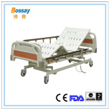 BS-836T Three function Electric Hospital bed
