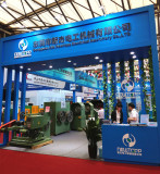 NEWTOPP MACHINE Attended Wire & Cable Exhibition-02