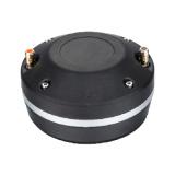 75mm coil diameter Titanium diaphragm compression driver