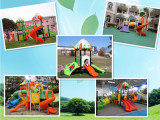 Our Installation Sample in School and Park