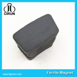 Custom Arc shape ferrite magnet for kinds of motor