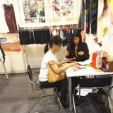 The Hong Kong fair