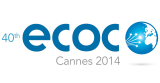 21th-24th in Cannes,France ECOC2014 HALL 281.