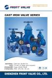 cast iron valves advertisement