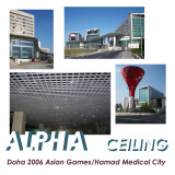 Doha 2006 Asian Games / Hamad Medical City